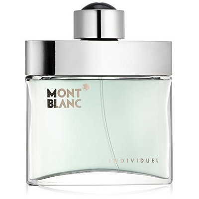 Montblanc Mont Blanc Individuel By Mont Blanc Edt Spray 1.7 Oz