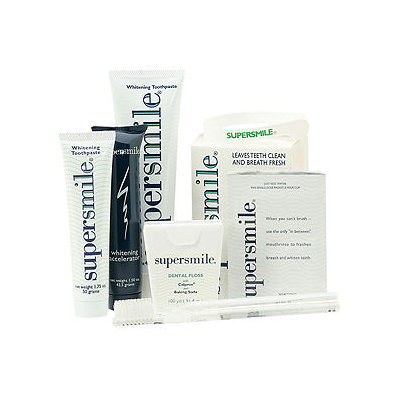 Supersmile The Superquick (6 Piece) System Kit