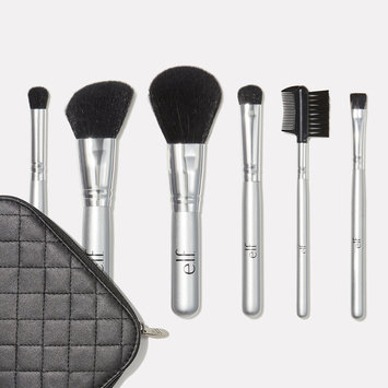 e.l.f. Travel Brush Collection