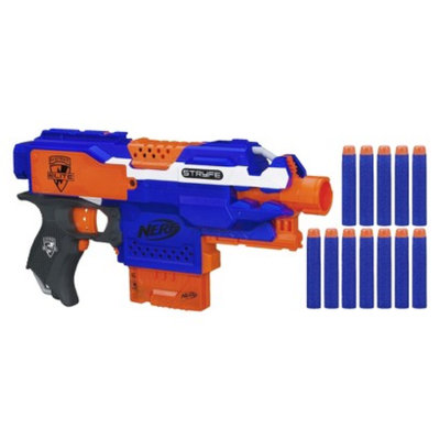 Stryfe CS18 Mission Kit  Nerf Wiki  FANDOM powered by Wikia