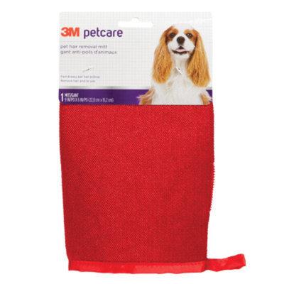 3MPetcare Pet Fur Remover Mitt