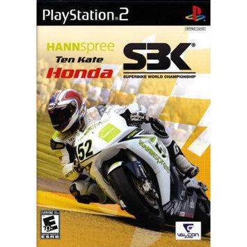 Valcon Games 853333001264 Honda Superbike: SBK 07 Superbike World Championship - PlayStation 2
