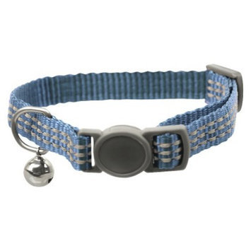 Boots & Barkley Cat Collar 8-12 in Reflective