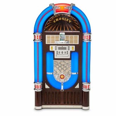 Crosley Radio iJuke Deluxe