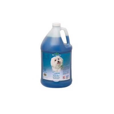 Bio Groom Bio-Groom DBB21128 Super White Tearless Shampoo