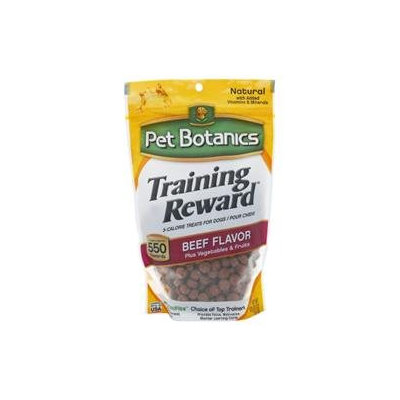 Pet Botanics Training Rewards Dog Treats