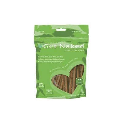 N-bone Get Naked Low Calorie Dental Chew Sticks