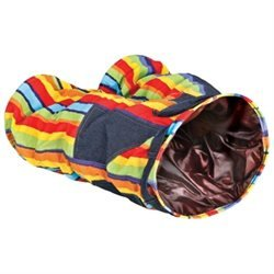Four Paws Products Four Paws 100203061/16401 Crazy Pants Cat Tunnel
