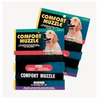 Coastal Pet Products DCP1311 Velcro Comfort Muzzle