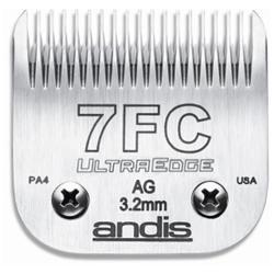 Andis Company Andis UltraEdge Clipper Blade Size 7FC