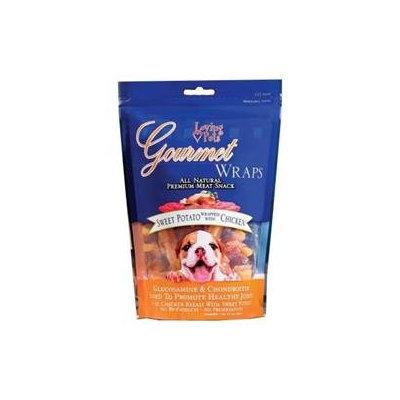Loving Pets Gourmet Sweet Potato & Chicken Treat 8 oz