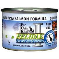 Canidae FELIDAE GF SALMON 12/5.5OZ
