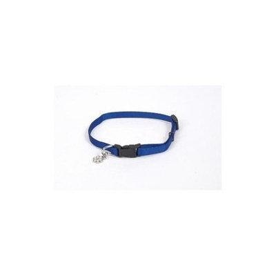 Li'l Pals Collar 5/16' Blue - 5/16' (Xx-small)