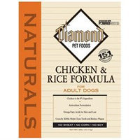 Diamond Naturals Chicken and Rice Dry Dog Food
