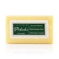 TerraNova Pikake 5.75 oz Pure Glycerin Soap
