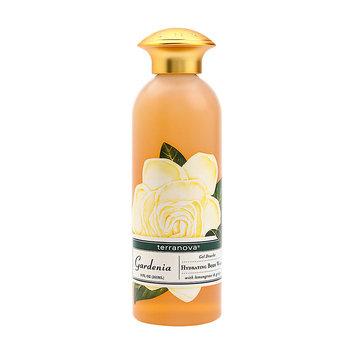 TerraNova Gardenia 8.25 oz Hydrating Body Wash