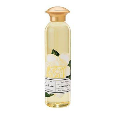 TerraNova Gardenia 8.25 oz Silky Body Oil