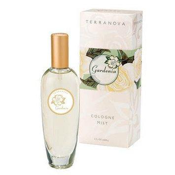 TerraNova Gardenia 2.0 oz EDC Mist Spray