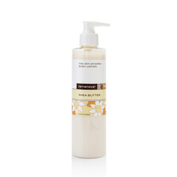 TerraNova Shea Butter Daily Skin Smoother Body Lotion