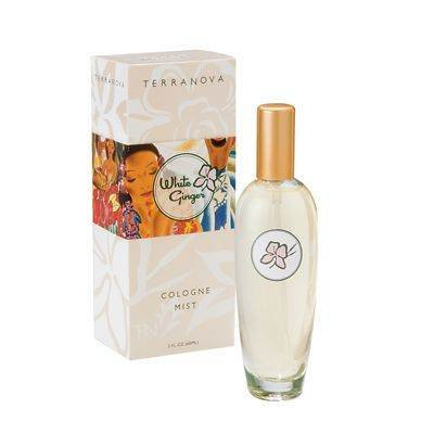 TerraNova White Ginger