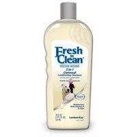 Pbi/gordon Corp Fresh 'n Clean Oatmeal Shampoo-18 oz-Shampoo