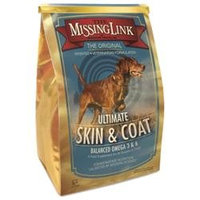 Designing Health - The Missing Link Canine Formula - 5 lbs.