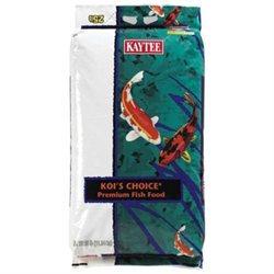 Kaytee Products Kaytee Pet Products AKT53570 Koi Choice Pellet