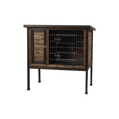 Super Pet-cage - Rabbit Hutch 36in-1 Story