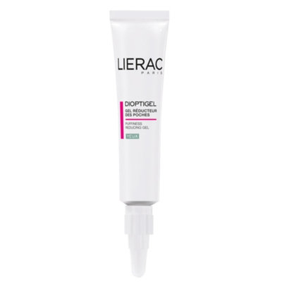 LIERAC Paris DIOPTIGEL Anti-Puffiness Decongesting Reducing Gel
