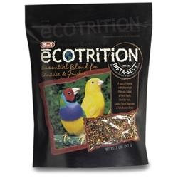 8 In 1 Pet Products United Pet Group Eio Ecotrition Essential Canary/Finch Blend 2 lb.
