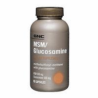 GNC MSM/Glucosamine