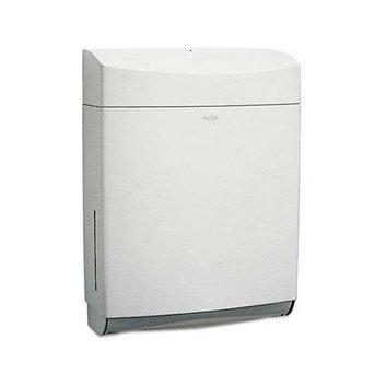 Bobrick MatrixSeries 5262 Surface-Mounted Paper Towel Dispenser