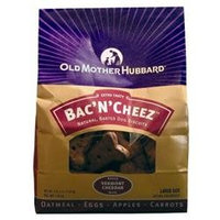 Old Mother Hubbard Classic Biscuits Bac'N'Cheez
