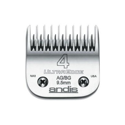 Andis Company Andis Pet Clipper Ag Blade Size 4