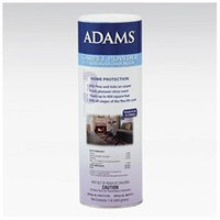 Adams Carpet Powder with Linalool and Nylar, 16 oz