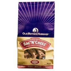 Wellpet Llc Wellpet OM10005 125 oz Mini Bac and Cheez Food