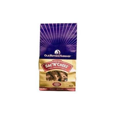 Wellpet Llc Wellpet OM10005 125 oz Mini Bac and Cheez Food
