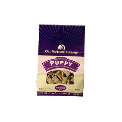 Old Mother Hubbard Classic Puppy Mini Dog Biscuits 20 oz.