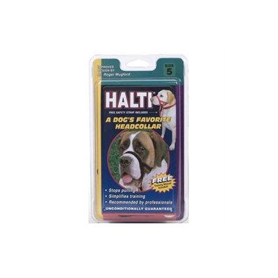 Coastal Pet Products CO51501 Halti Head Collar Size: 5