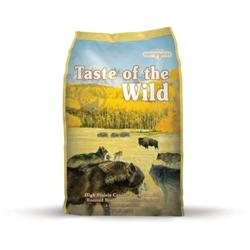 Diamond Pet Foods Taste Of The Wild High Prairie Dry Dog Food 5lb