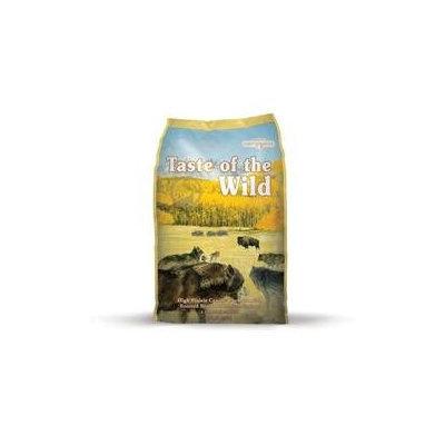Diamond Pet Foods Taste Of The Wild High Prairie Dry Dog Food 5lb
