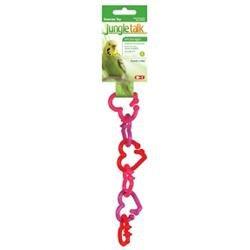 Jungle Talk Pet Products BJN60501 Goofy Links Baby