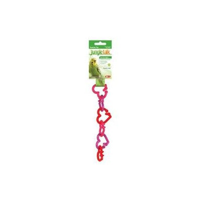 Jungle Talk Pet Products BJN60501 Goofy Links Baby