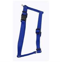Tuff Collar Extra Small Nylon Adjustable Harness - 3/8