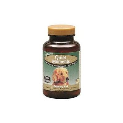 NaturVet Quiet Moments Calming Aid Tablets - 30 ct.