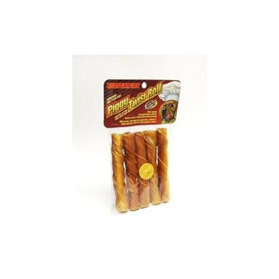 Beefeaters DBF7536 5' Piggy Twist Roll - 5 Pack