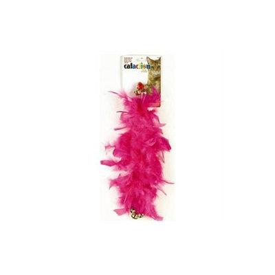 J W Pet Company Featherlite Cat Boas - 71034
