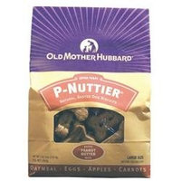 Old Mother Hubbard Classic Biscuits - P-Nuttier