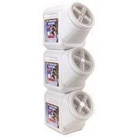 Gamma Plastics Inc. DGA14340 Vittles Vault Pet Food Stackable Container