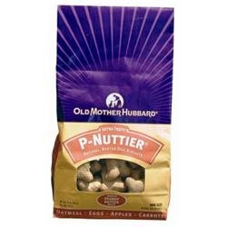 Wellpet Llc Wellpet OM10010 125 oz Extra Tasty PNuttier Dog Biscuits